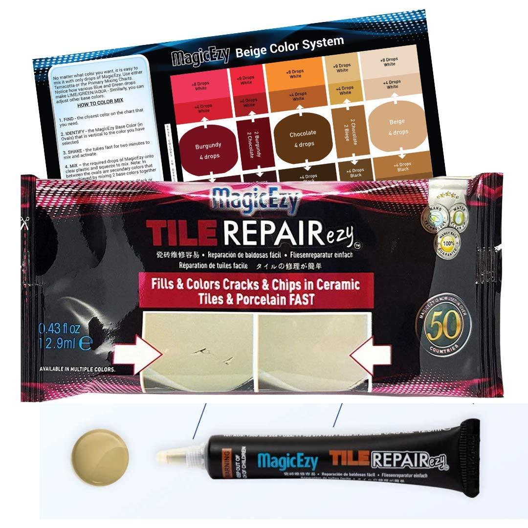 Ceramic Tile Repair Filler Fix Chips